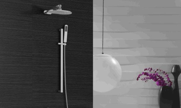 Cambio de ba era por ducha sin obras instalar plato de ducha cambiar la ba era por ducha - Ducha sin plato ...