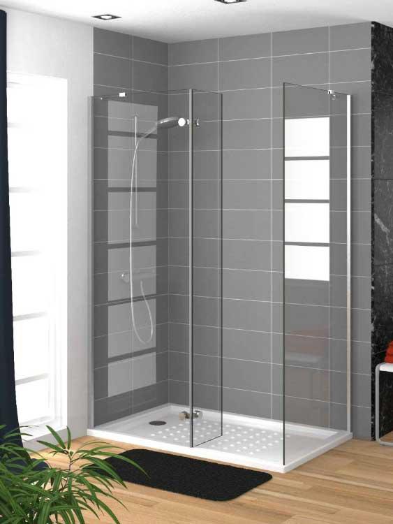 instalar plato de ducha cambiar la baera por ducha