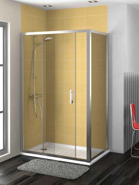 Cambio De Banera Por Ducha Sin Obras Instalar Plato De Ducha - Como-instalar-un-plato-de-ducha