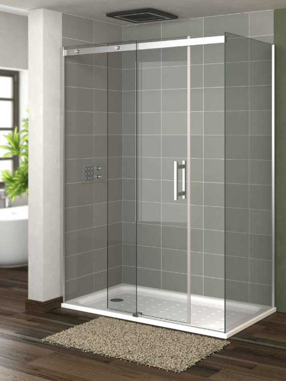 Cambiar ba era por ducha instalar plato de ducha cambio for Cambiar plato de ducha
