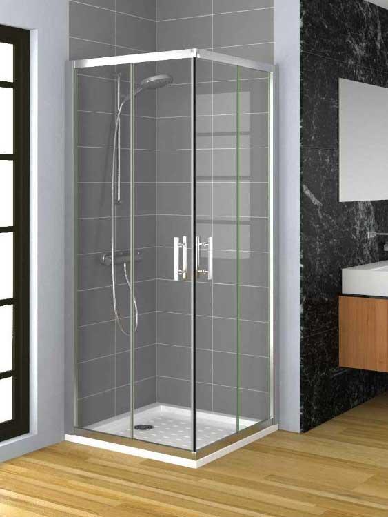 Cambiar ba era por ducha instalar plato de ducha cambio for Cambiar banera por ducha