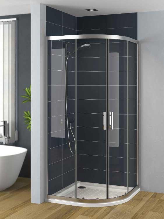 Cambiar ba era por ducha instalar plato de ducha cambio for Fotos de duchas